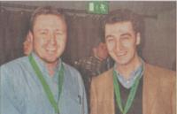 Hermann Reyher und Cem Özdemir